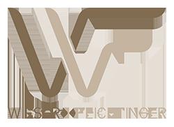 Logo Wieser + Feichtinger
