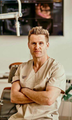 DDr. Mario Wieser, Mund-, Kiefer- und Gesichtschirurg